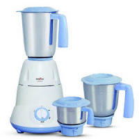 Buy Kenstar Slender-6 600 Watt Mixer Grinder Rs.2673 Via  Amazon:buytoearn