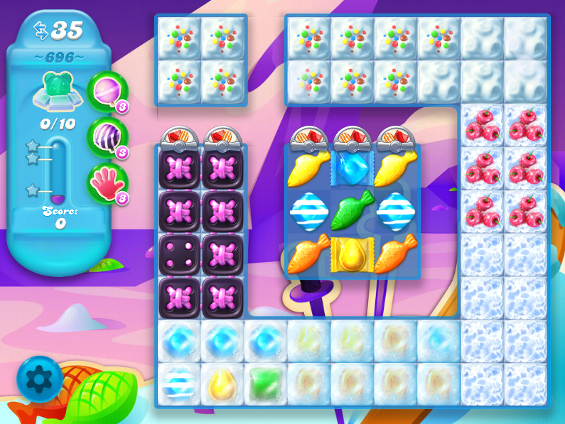 Candy Crush Soda 696