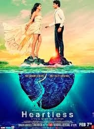 Heartless (2014) Songs pk Download Mp3 Songs Free Online