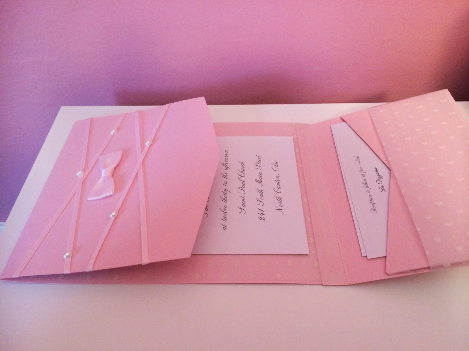 Mary Bear - Kawaii Lifestyle: ♡ Kawaii Wedding Invitations (Save ...