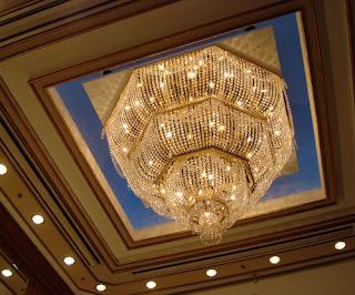 Nagoya Kanko Hotel, Aichi, Japan