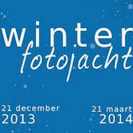 laat je winterfoto's zien