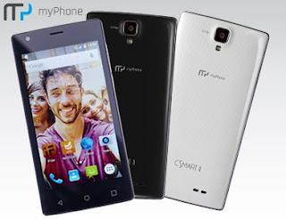 myPhone Smartfon C-smart2 z Biedronki