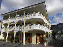 Hôtel Tsilaosa