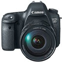 Canon EOS 6D