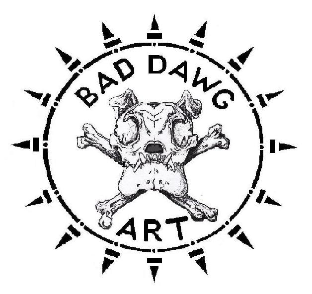 Bad Dawg Art