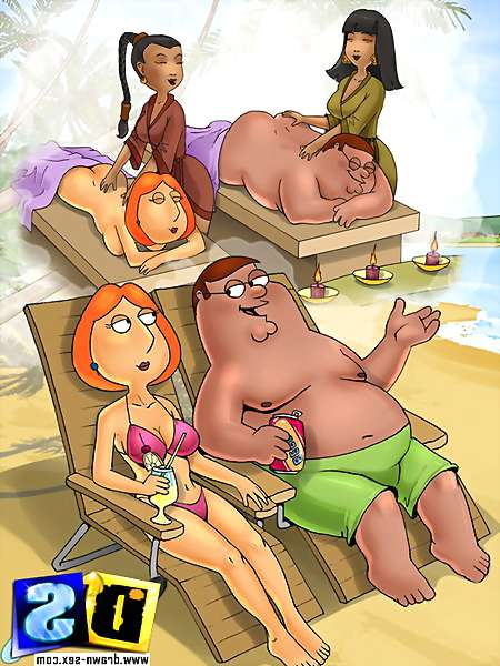 image of gay family guy porn