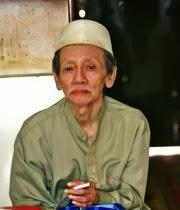 Kyai Qomaruzzaman