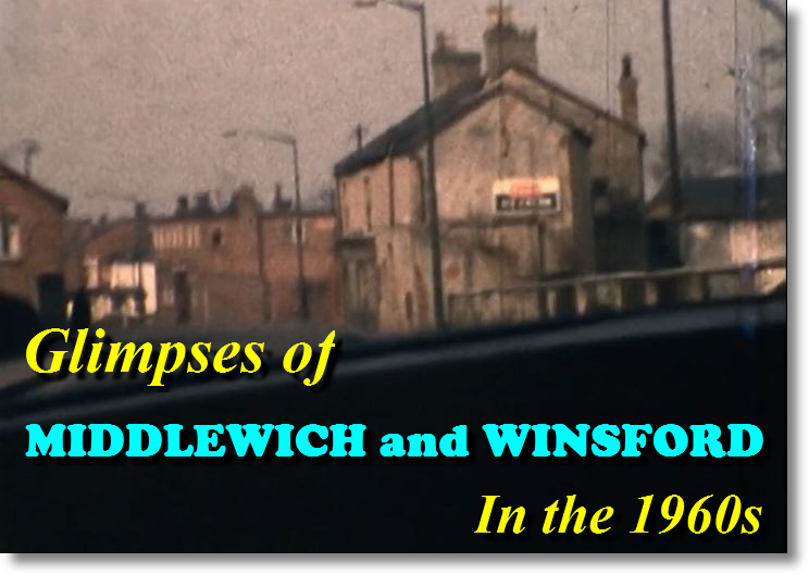 MIDDLEWICH DIARY EXCLUSIVE!