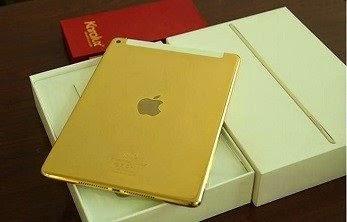 iPad Air 2 revestido em ouro custa menos que iPhone 6 vendido no Brasil