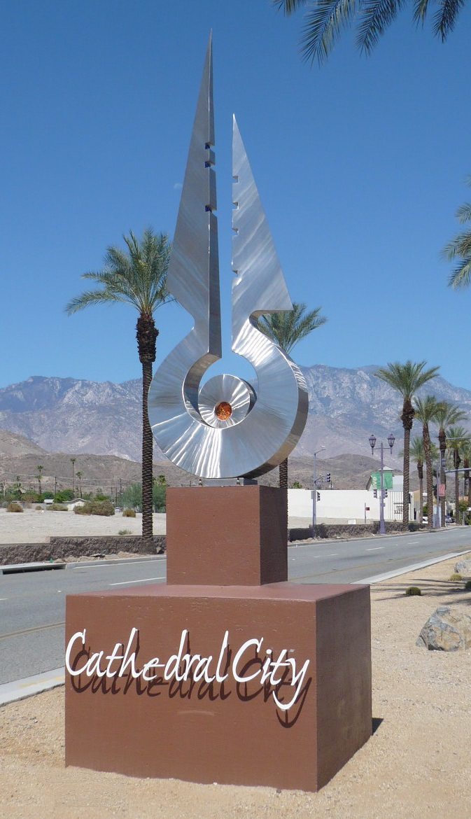 The cahuilla indians were the original inhabitants of cathedral city they lived throughout the coachella valley for more than two thousand years