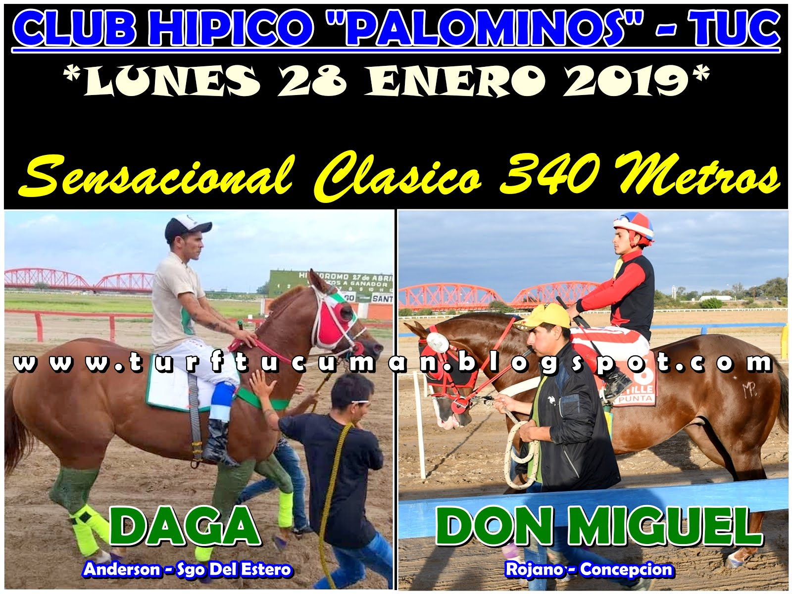 DAGA VS DON MIGUEL
