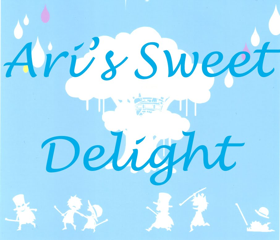 Sweet Delights