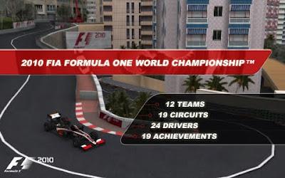 F1-2010-MR_001 Codemasters lança novo jogo da Fórmula 1 para iPhone