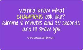 Magazines-time: cheerleading sayings & cheerleaders quotes ...