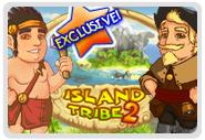 Island Tribe 2 v1.08 Cracked-F4CG