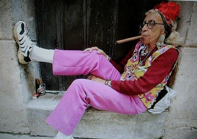 Sanar la dependencia el fumar