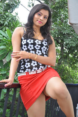 Telugu sexy hot actress Priya images