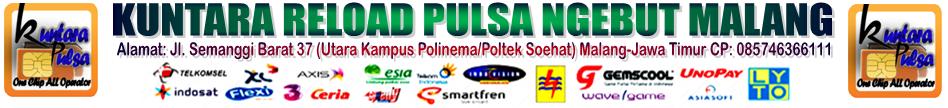 STAR PULSA | RELOAD PULSA, PAYMENT DAN PPOB MAGETAN