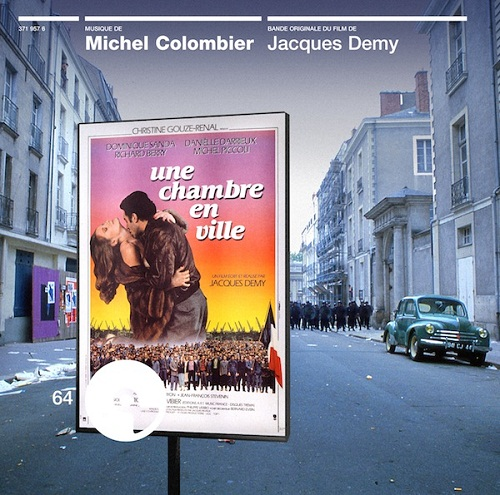 Je fouille aussi par derri re michel colombier une for Chambre en ville vidal