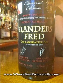 Flanders Sour Ale