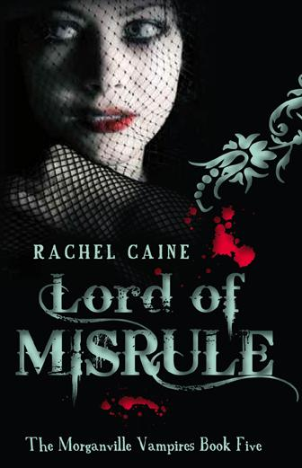 Badass Bookie: Lord of Misrule (Spoiler-Free, for those who haven ...
