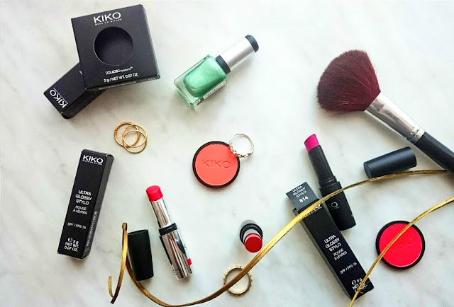 Aw15_kiko_makeup_haul