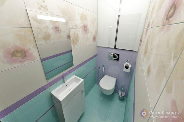 Desain WC / Toilet Rumah - Desain Denah Rumah Minimalis - Desain ...
