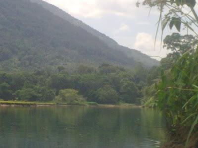 Malankara Reservoir