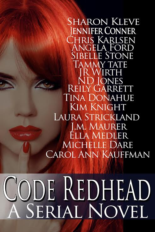Code Redhead - Red-HOT