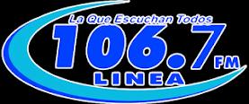 LINEA 106.7