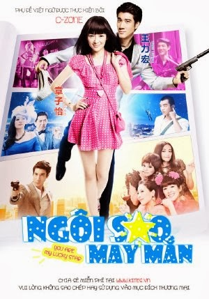 Ngôi Sao May Mắn - You Are My Lucky Star (2013) Vietsub