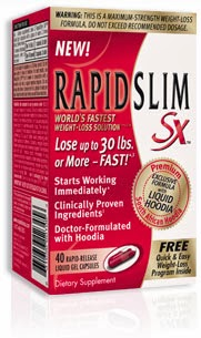 RapidSlim SX Review: Is it worth trying?