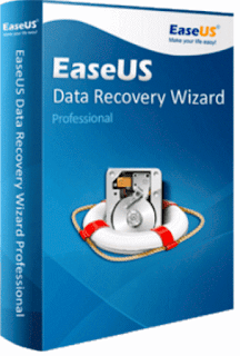 Free Download EaseUS Data Recovery Wizard Professional 9.8