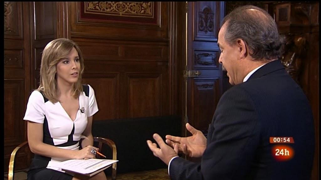 ANA IBAÑEZ, CONVERSATORIOS...(14.12.13)