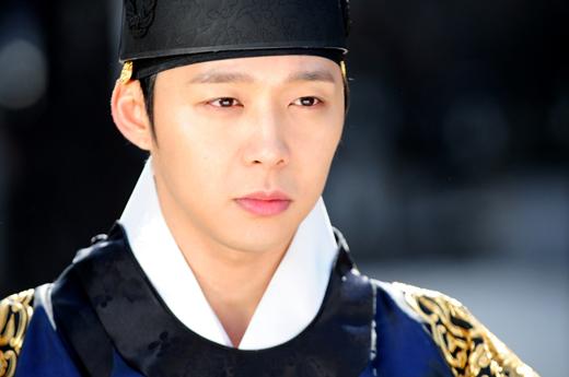 Rooftop Prince Micky Yoochun [News] 'Rooftop Prin...