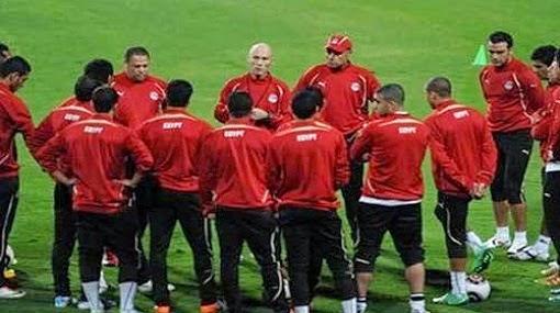 مباراة مصر وتشيلي ينقلها التليفزيون المصري أرضيا على الهواء مباشرة