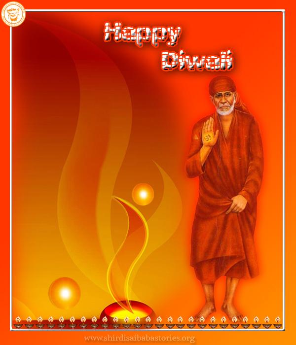 Shirdi Sai Baba Wallpapers And Screensaver For Free Download