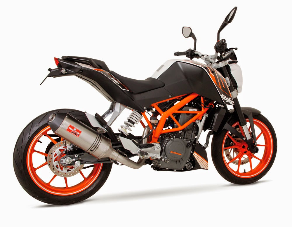 ktm 390 duke india remus exhaust for ktm 390 duke. Black Bedroom Furniture Sets. Home Design Ideas