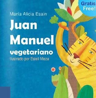 juan manuel vegetariano