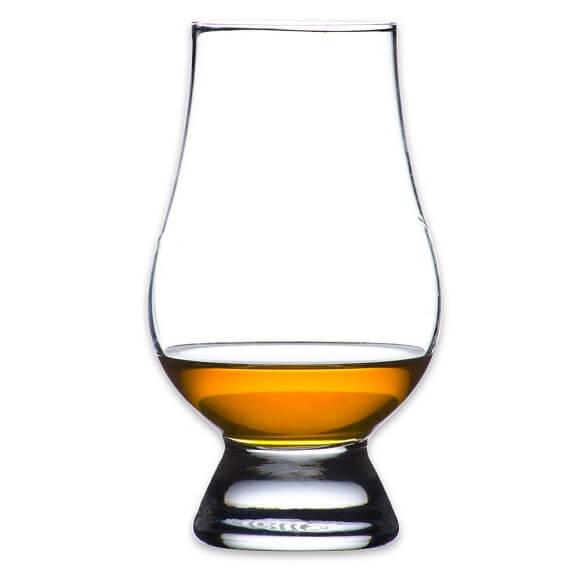 Glencairn水晶威士忌酒杯