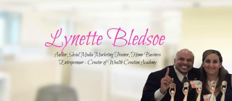 Lynette Bledsoe