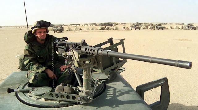 machine company guns