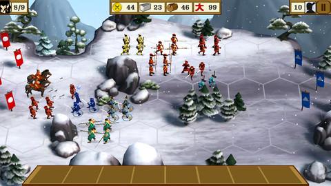 Screenshot 1 Total War Battles v1.4