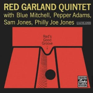 Red Garland - Red\'s Good Groove (Jazz)