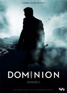 Assistir Dominion 2x02 - Mouth of the Damned Online