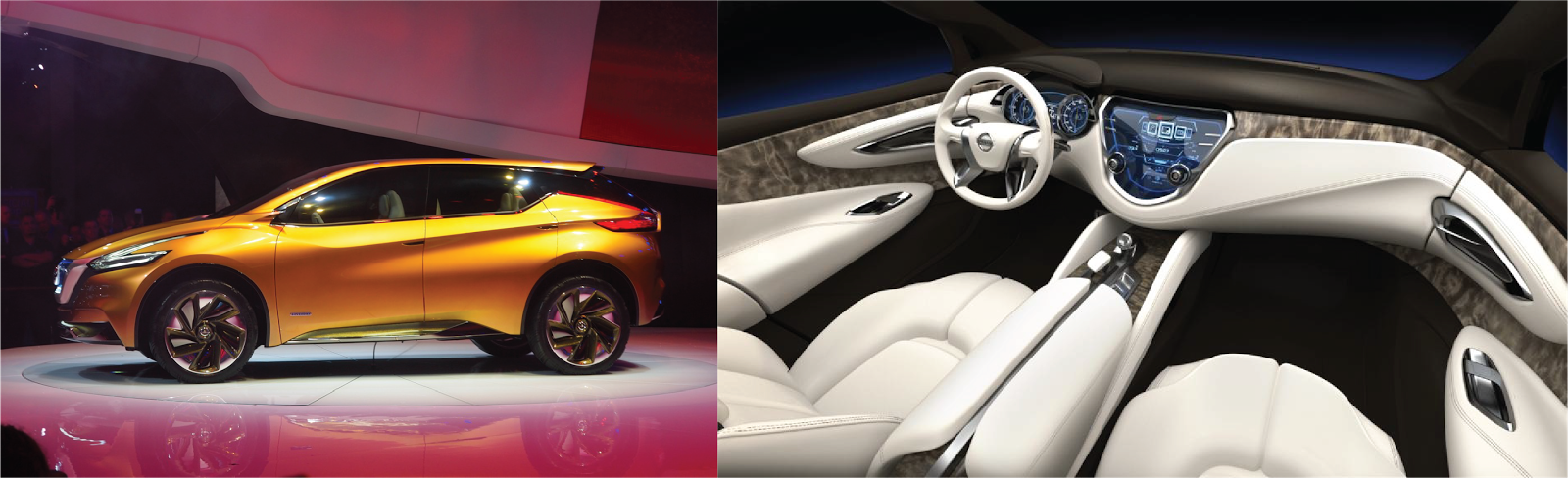 Nissan resonance concept gives glimpse of next murano autoblog html autos weblog