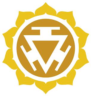 CHAKRAS (Información básica) Solar+plexis+chakra+symbol