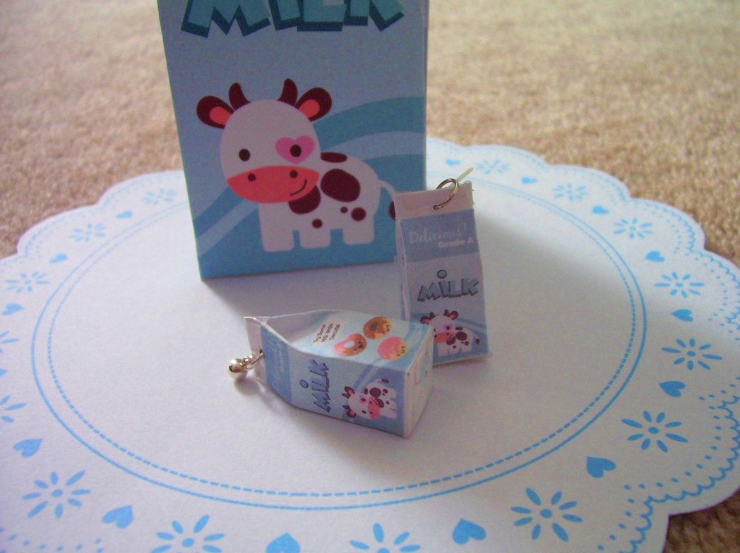 Cute Milk Carton Template Cute Milk Carton Template She