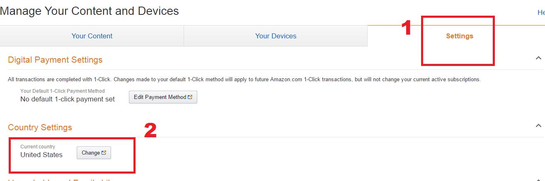 cara download ebook gratis dari amazon